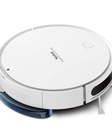 Robotický vysávač Tefal X-Plorer S40 Rg7267wh  biely