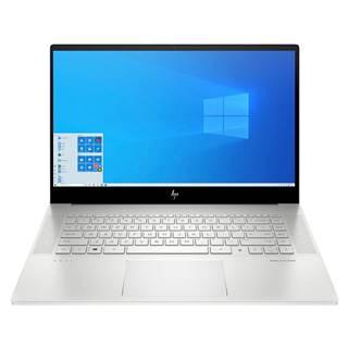 Notebook HP Envy 15-ep0001nc strieborný