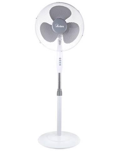 Ventilátor stojanový Ardes 5Br40pb biely
