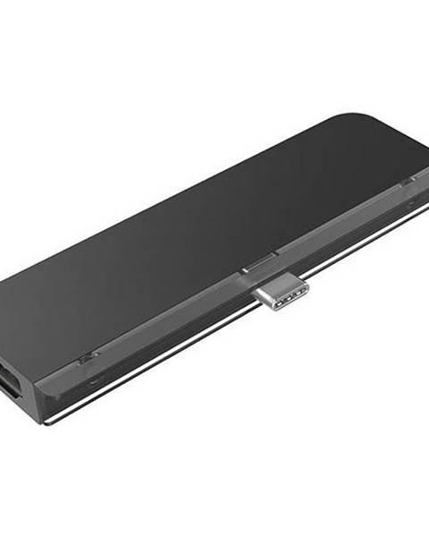HyperDrive USB Hub HyperDrive pro iPad Pro USB-C/Hdmi, USB-C, USB 3.0, SD,