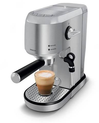 Espresso Sencor SES 4900SS strieborn