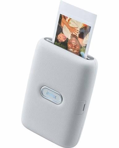 Fototlačiareň Fujifilm Instax mini Link biela