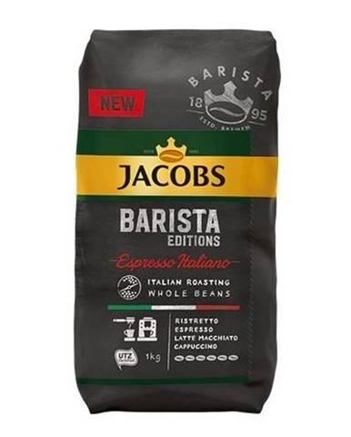 Káva zrnková Jacobs Barista Espresso Italiano 1000g