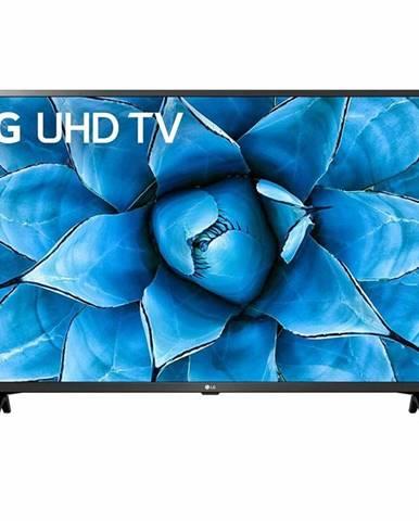 Televízor LG 50UN7300 UHD 4K  Titanium