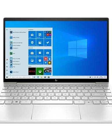 Notebook HP Envy 13-ba0004nc strieborný