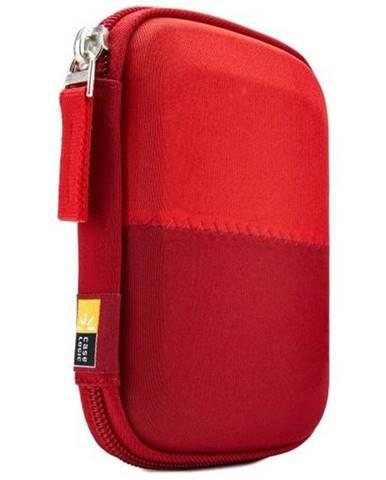 "Puzdro na HDD Case Logic CL-Hdc11r na 2,5"" červené"