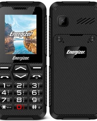 Mobilný telefón Energizer Hardcase H10 čierny