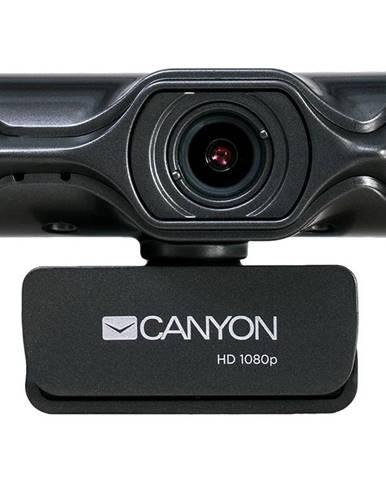 Webkamera Canyon 2K Quad HD 1080p
