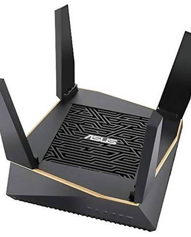 Router Asus RT-AX92U - AX6100 třípásmový Aimesh router
