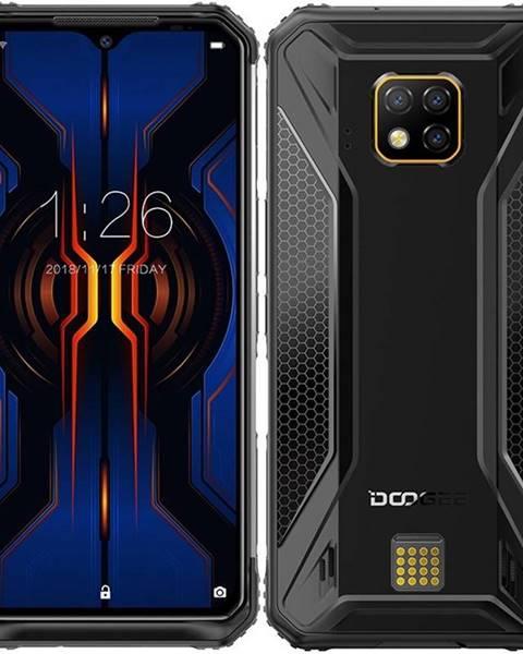 Doogee Mobilný telefón Doogee S95 Pro Super Set čierny
