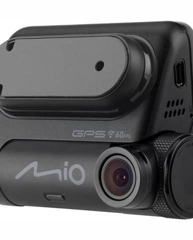 Autokamera Mio MiVue M826 Wi-Fi čierna