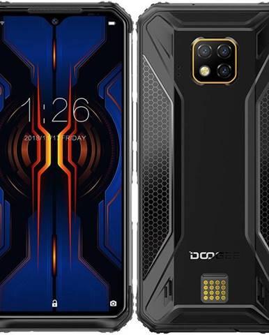 Mobilný telefón Doogee S95 Pro Super Set čierny