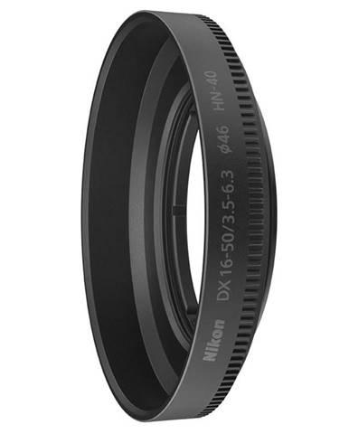 Slnečná clona Nikon HN-40 k Nikon Z 16-50 mm DX
