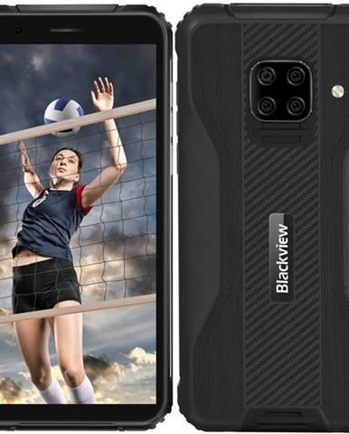 Mobilný telefón iGET Blackview GBV5100 čierny