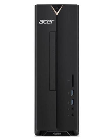 Stolný počítač Acer Aspire XC-330 čierny