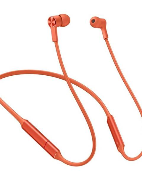 Huawei Slúchadlá Huawei FreeLace CM70-C, USB-C oranžová