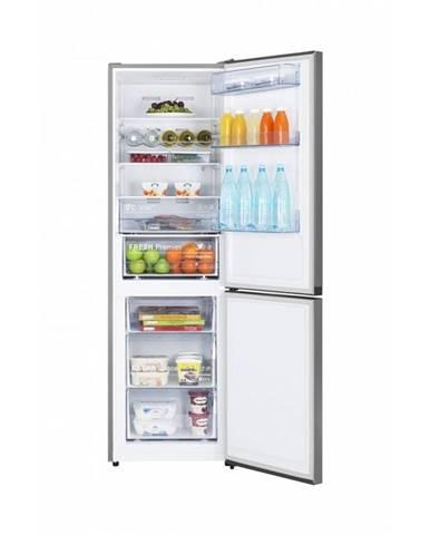 Kombinácia chladničky s mrazničkou Hisense Rb438n4ec2