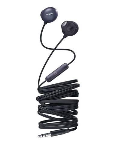 Slúchadlá Philips SHE2305 čierna