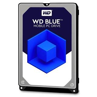 Pevný disk Western Digital Blue 2TB