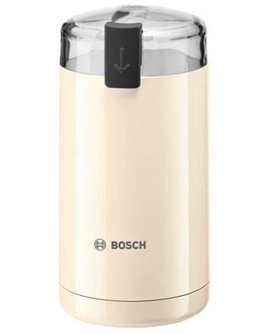 Mlynček na kávu Bosch Tsm6a017c krémov