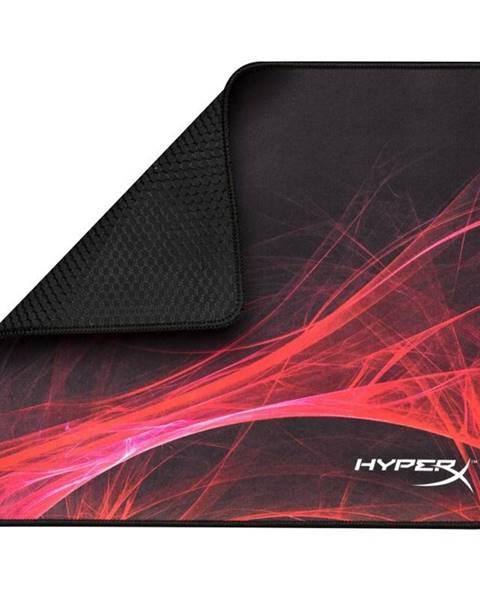 HyperX Podložka pod myš  HyperX Fury S Pro Gaming Speed Edition M, 36 x 30
