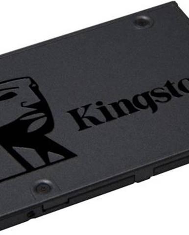 SSD Kingston A400 480GB sivý