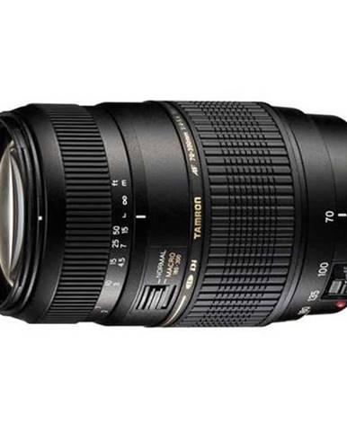 Objektív Tamron AF 70-300 mm f/4.0 5.6 Di LD Macro 1:2 pre Nikon