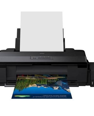 Tlačiareň atramentová Epson L1800 čierna A3, 15str./min, 15str./min
