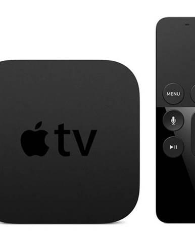 Multimediálne centrum Apple TV