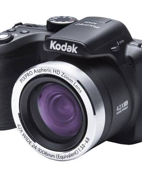 Kodak Digitálny fotoaparát Kodak Astro Zoom AZ422 čierny