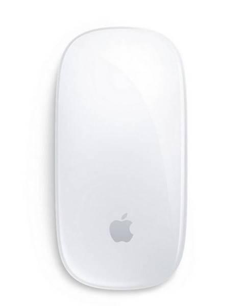Apple Myš  Apple Magic Mo2 biela / laserová