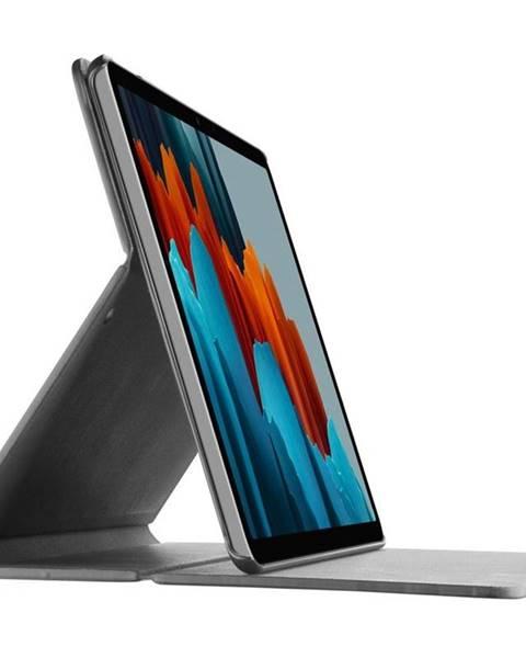 CellularLine Púzdro na tablet CellularLine Folio na Samsung Galaxy Tab S7 čierne