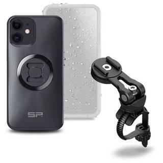 Držiak na mobil SP Connect Bike Bundle II na Apple iPhone 12 mini