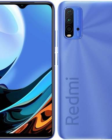 Mobilný telefón Xiaomi Redmi 9T 64 GB modrý