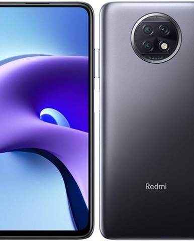 Mobilný telefón Xiaomi Redmi Note 9T 64 GB 5G - Nightfall Black