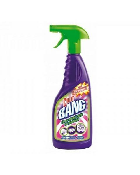 Matějovský Cillit Bang Spray Odmašťovač 750 ml