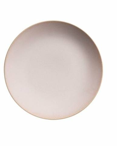 Mäser Plytký tanier Ossia Tea rose, 27 cm