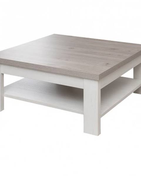 OKAY nábytok Konferenčný stolík Semi - Typ 64