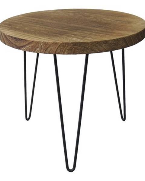 OKAY nábytok Konferenčný stolík Shape 34x31x34