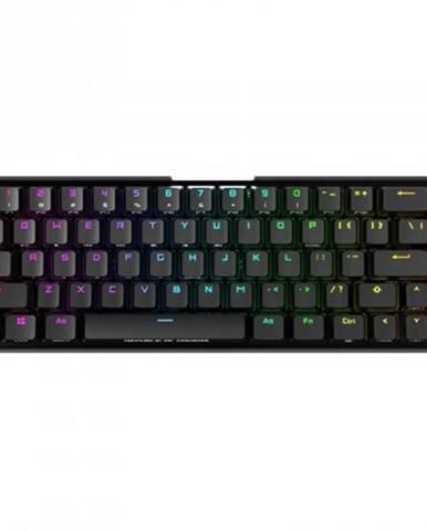 Bezdrôtová herná klávesnica Asus ROG Falchion