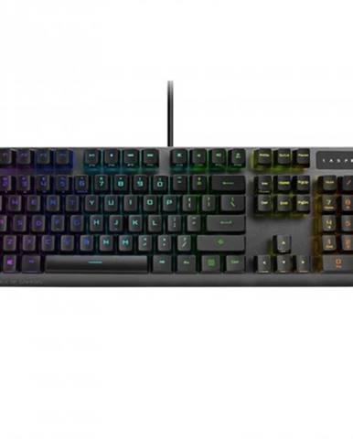 Herná klávesnica Asus ROG Strix Scope RX
