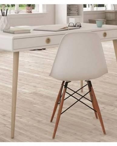 Písací stôl/toaletný stolík Softline 077%