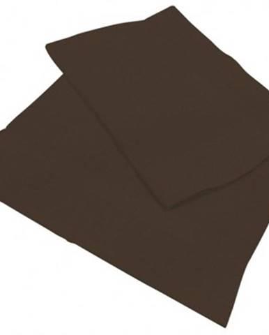 Uterák Riz 50x100 cm, hnedý%