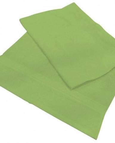 Uterák Riz 50x100 cm, zelená%