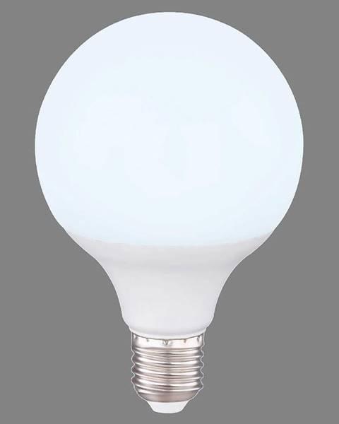 MERKURY MARKET Žiarovka LED E27 106711SH RGB SMART 10W 3000-6000K