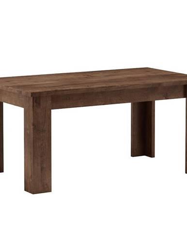 Stôl 160x90+40 Tadeusz dub lefkas