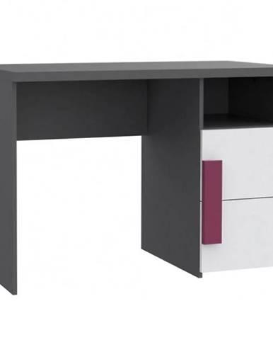 Písací stôl Libelle LBLT21 P83