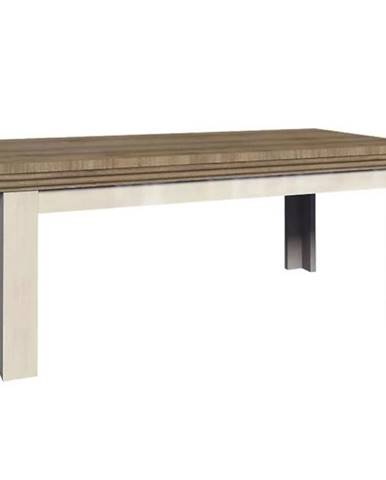 Konferenčný stolík Royal LN severská borovica/divoký dub
