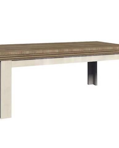 Konferenčný stolík Royal LN2 severská borovica/divoký dub