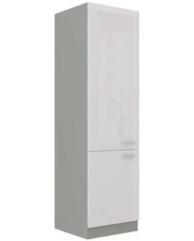 Skrinka do kuchyne Bianka 60DK-210 2F
